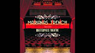 """Marianas Trench """"Good To You Feat. Jessica Lee"""" (Official Audio)"""