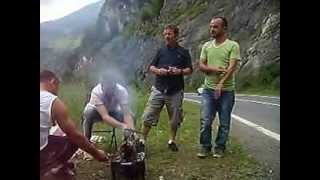 Trabzon piknik