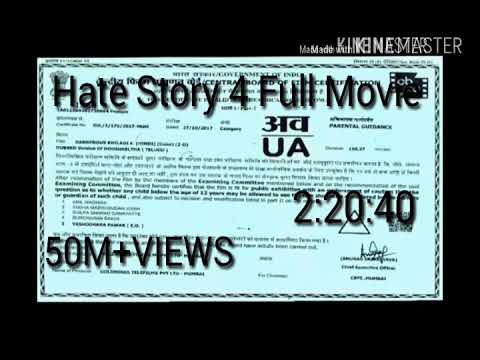 Hate Story 4 Full Movie Leaked Very Hot...
