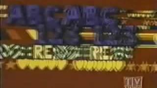 """""""ABC"""" from Jackson 5 cartoon"""