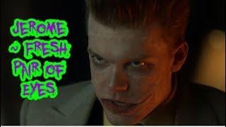 Jerome ~ Fresh pair of eyes ~ MV