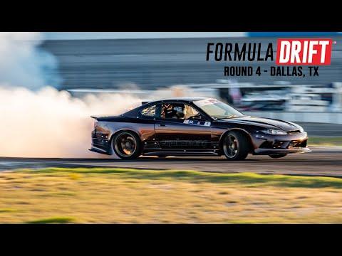My Last Pro-2 Drift Comp - Texas Qualifying