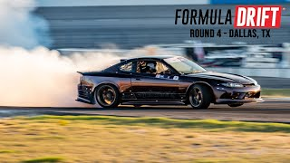 My Last Pro-2 Drift Comp - Texas Qualifying