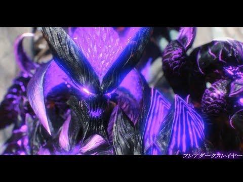 Devil May Cry 5 - Dante vs. Vergil (DMD) (Flair Dante Mod + Custom Music)