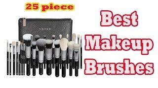 Best Makeup Brushes || Affordable Makeup Brushes