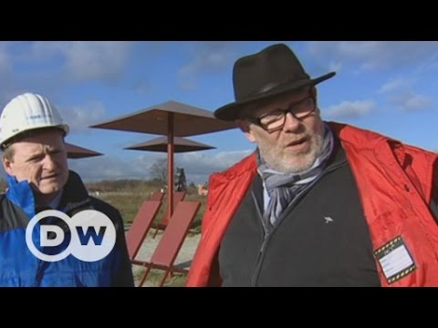 The two faces of Germany's energy future | DW English