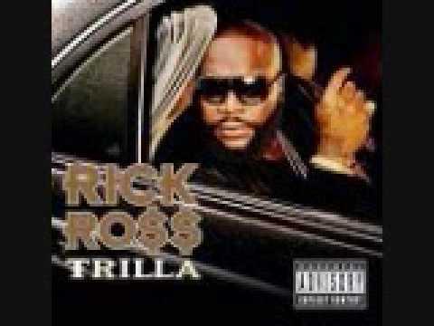 Rick Ross ft. T-Pain, Lil Wayne, & Kanye West- Maybach Music 2