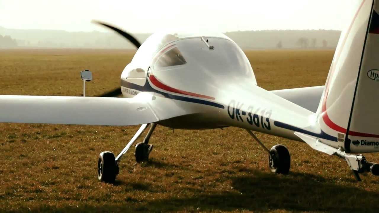 Glider Pw 6u And Ultralight Tow Plane Motorized Glider Hk