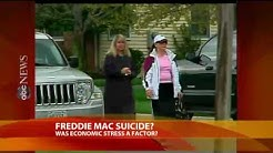 Freddie Mac CFO Hangs Himself