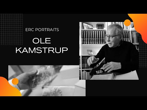ERC Discoveries | Ole Kamstrup: Together, we can achieve a lot