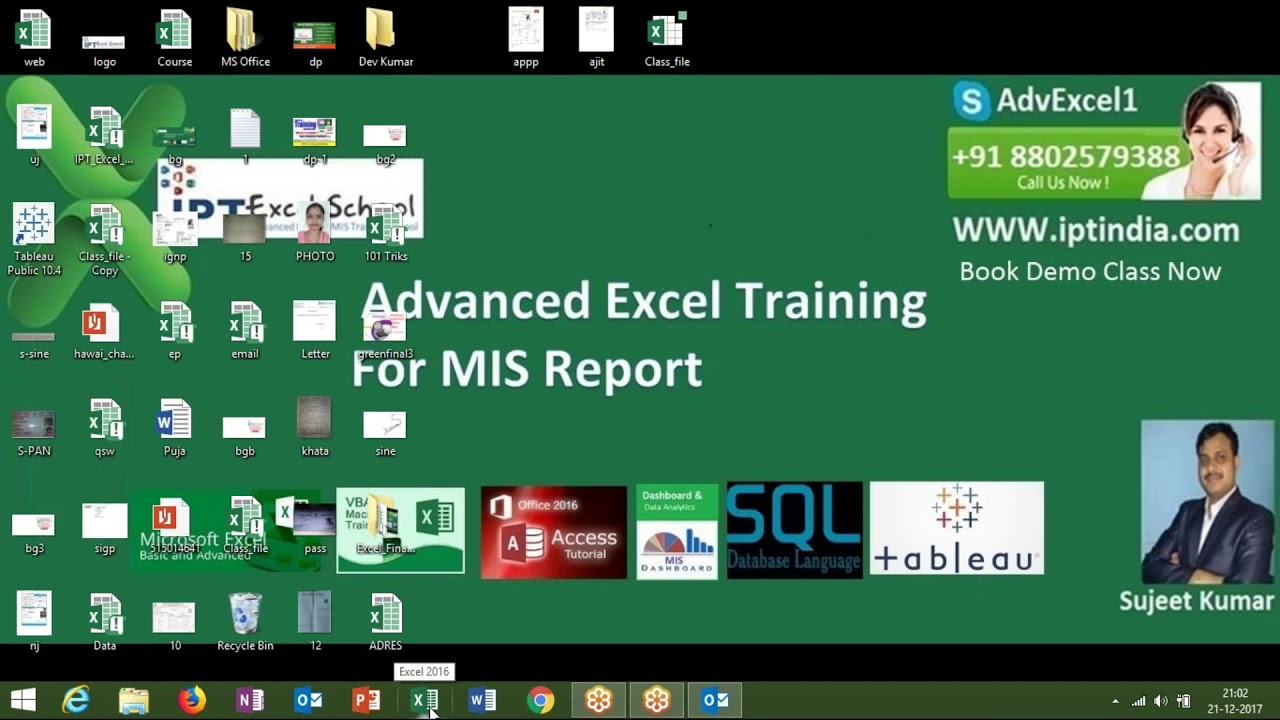 Ms excel tutorial l power query l with working file l youtube.