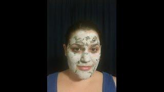 GlamGlow Mask- Tinglexfoliate- Exfoliating mask. Is it Worth the Money?
