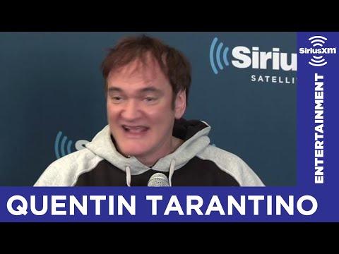 how to write quentin tarantino