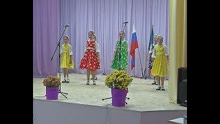 O'zbekistonda qishloq Gerasimovo 2 million rubl uchun ta'mirlash so'ng MAQSADIDA ochildi