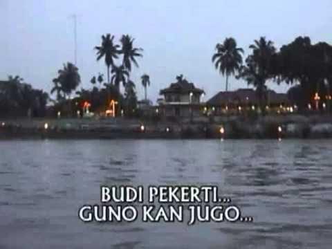 Lagu Melayu Jambi PETUAH LAMO cipt Yahya AB