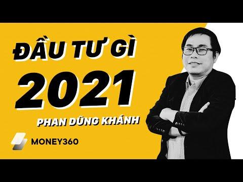[Talkshow] Đầu tư gì 2021?