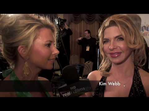 Kim Webb , Night of 100 Stars