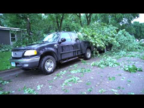 Atwater, MN Storm and Storm Damage  832018