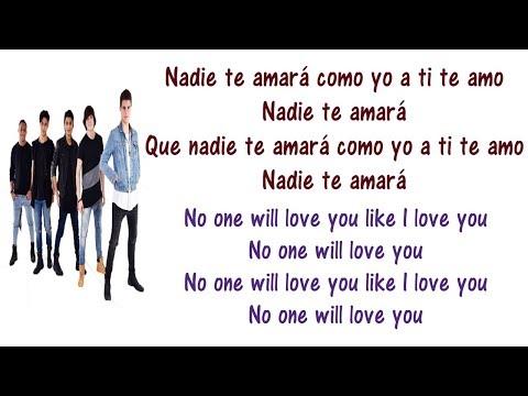 CNCO - Cien Lyrics English and Spanish - Translation & Meaning - Letras en ingles