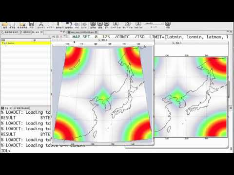IDL Tutorial Video 05-C