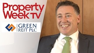 Talking Ireland: Pat Gunne Of Green REIT