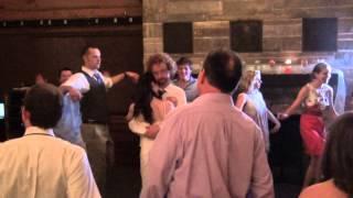 Rebecca & David Wedding - Reception Last Dance