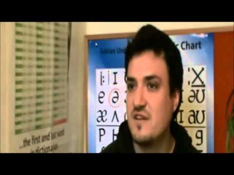 Mayflower College - student testimonial - Rodrigo from Brazil