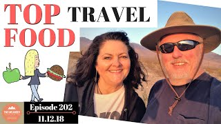 Camping Food List for Nomads: Our Top Travel Food Ideas (S2.E202)