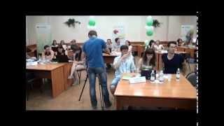 РАНХиГС и Сбербанк - Битва Банков в Нижнем Новгороде