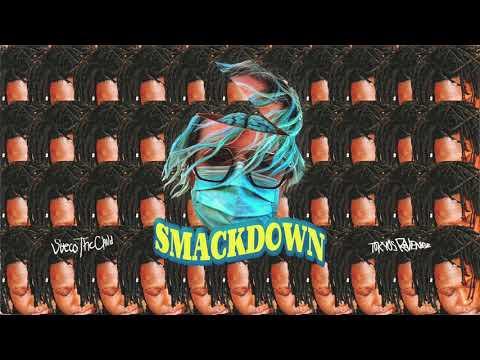 Sueco – Smackdown (feat. TOKYO'S REVENGE) [Official Audio]