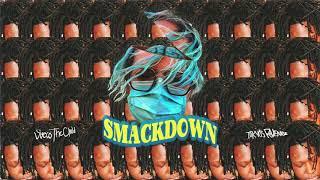 Sueco the Child - Smackdown (feat. TOKYO'S REVENGE) [Official Audio]