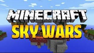 Minecraft Skywars Bölüm 3 Namı Değer Hilmi