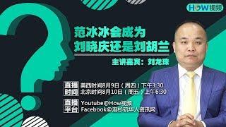 热辣点评:范冰冰会成为刘晓庆?