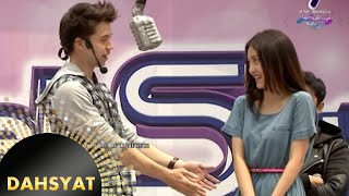 Video Reva & Boy Jadi Males Lipsync Lagu Ariel Tatum [Dahsyat] [18 Jan 2016] download MP3, 3GP, MP4, WEBM, AVI, FLV Januari 2018