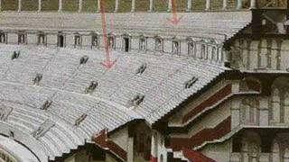 Referat: Das Kolosseum - Das Amphitheater