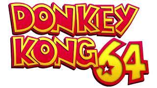DK Rap (JP Version) - Donkey Kong 64 (SiIvaGunner Reupload)
