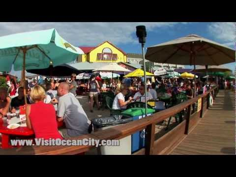 d3Corp - Visit Ocean City Maryland Promo Spot