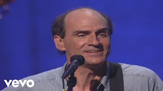 Watch James Taylor Not Fade Away video