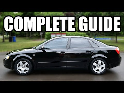 How to Detail the Exterior of Your Car (COMPLETE GUIDE)