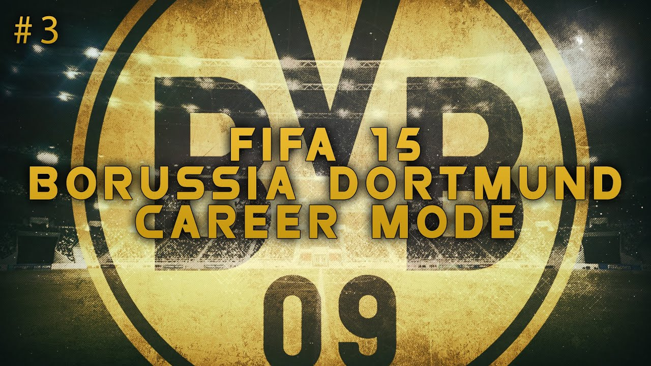 Download FIFA 15 - Borussia Dortmund Career Mode - Episode 3