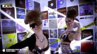 Смотреть клип Modana & Carlprit - Hot Spot