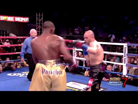 Thumbnail: 10 Boxers Knocked Out Of The Ring On LIVE TV!
