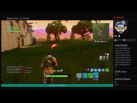 Fortnite solo shotgun only challenge
