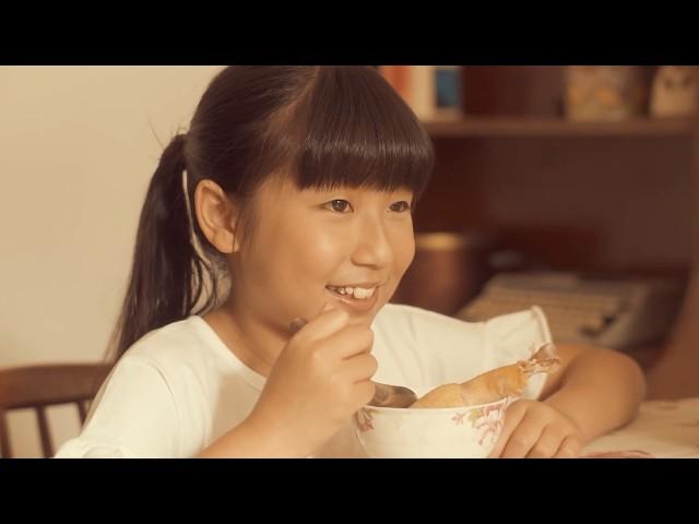 【跨際數位行銷】軒閣食品x丁國琳 微電影「失智篇」