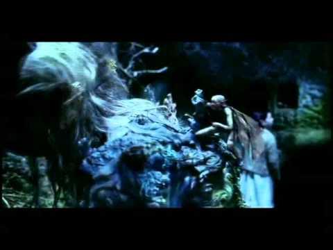 Pans Labyrinth Trailer