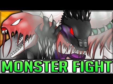 Nergigante VS Vaal Hazak - ULTIMATE TURF WAR - Monster Hunter World! (Lore/Discussion/Theory/Fun)