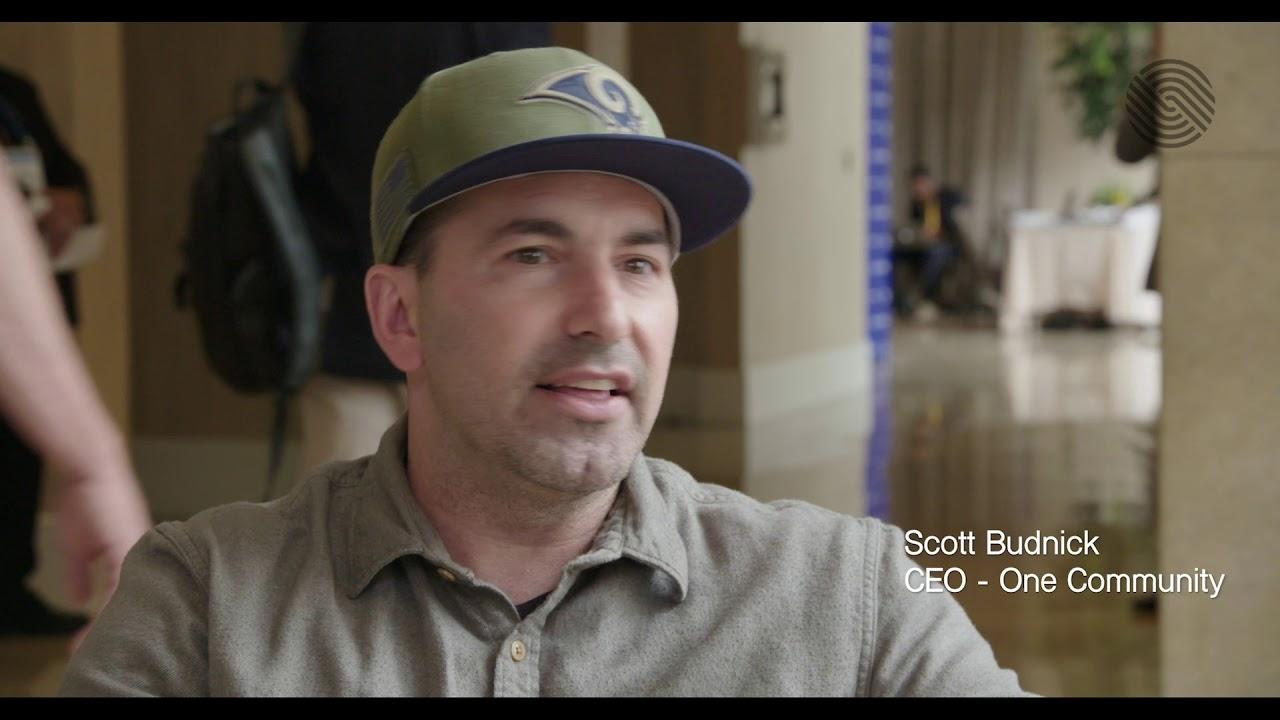 WorkingNation Overheard: Good Films Scott Budnick at Milken Global Conference 2019 | WorkingNation