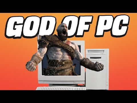 God of War Coming To PC - No Fortnite Required   GameSpot News