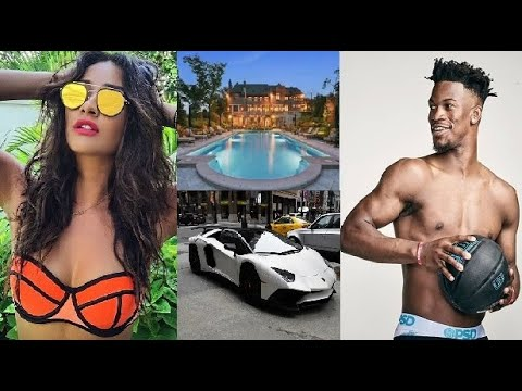 Jimmy butler From homeless to millionaire - Lifestyle | Net worth | cars  | Family | Biography
