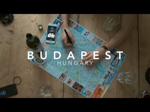 B U D A P E S T  |  Impressions of Hungary, June 2017